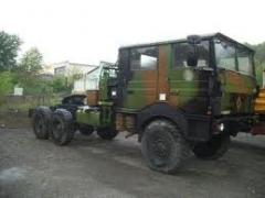 Renault trm 10000   Ex Army