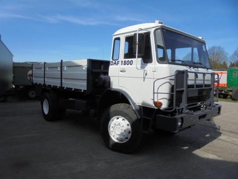 Daf FA 1800 4x4
