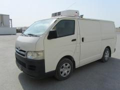 Toyota Hiace STANDARD ROOF  2.5L D  Cooling system