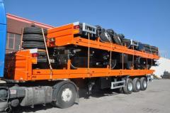 Ozgul MHT10     import / export