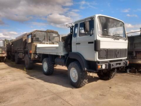 Renault TRM 2000  EX ARMY