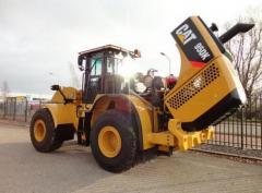 Caterpillar 950K   4X4 import / export
