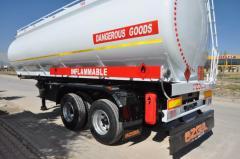 Ozgul T22 - 2 40.000 L   import / export