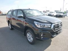 Toyota Hilux/Revo Pick up double cabin 2.8L G