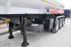 Ozgul T22 - 3 40.000 L   import / export