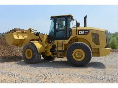 Caterpillar 950 GC   4X4 import / export