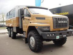 Ural NEXT 32551