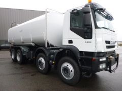 Iveco Trakker AD410T42H