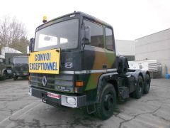 Renault R390