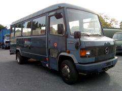 Mercedes 611