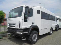 Iveco EUROCARGO ML110E22WS