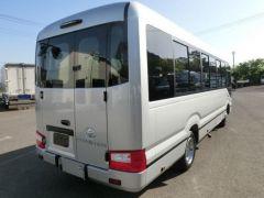 Toyota Coaster 29 seats  4X2 import / export