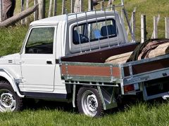 Suzuki SAMOURAI