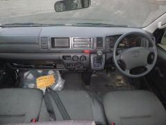 Toyota Hiace VAN 2.7L  4X2 import / export