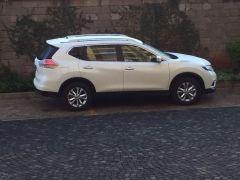 Nissan X-TRAIL  2.0L