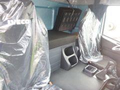 Iveco TRAKKER AT720T44TH  6X4 import / export