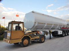 Ozgul 48 000 L    import / export