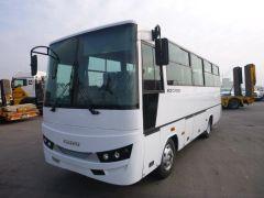 Isuzu Ecobus CLASSIC