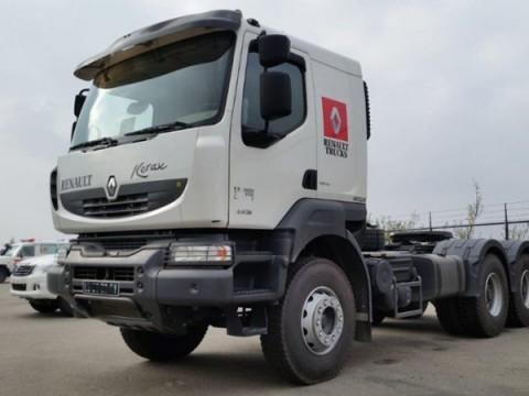Renault Kerax 440.34