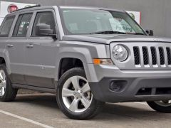 Jeep Patriot  2.0L Sport