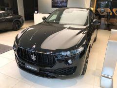 Maserati Levante S 3.0L V6 BITURBO ESSENCE