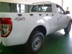 Ford Ranger  3.2L TD A/T