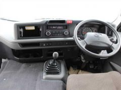 Toyota Coaster   4X2 import / export