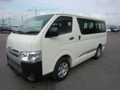 Toyota Hiace STANDARD ROOF