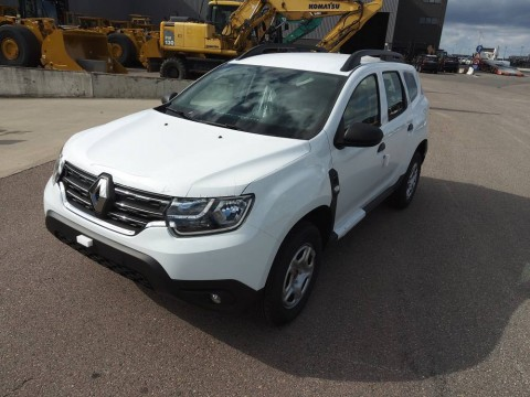 Renault Duster  2.0L ESSENCE DELUXE 4x4