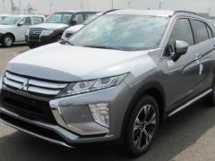 Mitsubishi ECLIPSE CROSS  2.0L PETROL/ESSENCE GLS