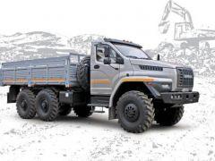 Ural NEXT 4320-5111-73