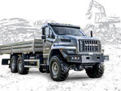 Ural NEXT 4320-5911-72
