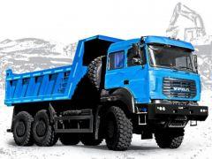 Ural 6370K-0121