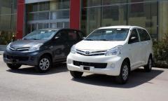Toyota Avanza  1.3L