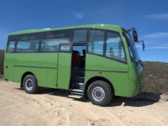 UNVI 30 to 35 seats Cimo 2