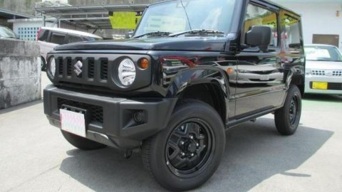 Suzuki Jimny  1.5L