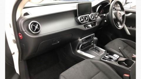 Mercedes Classe X 250  4 Matic import / export