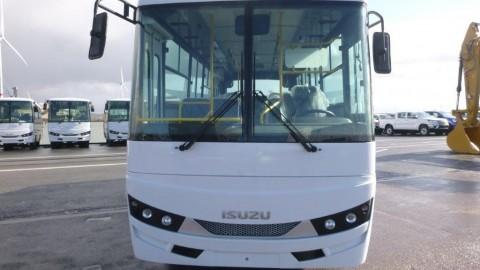 Isuzu ECO URBAN   4X2 import / export