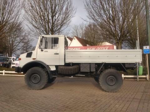 Unimog 435 U1300L