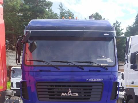 Maz 33.400 6x4 33-400 6x4