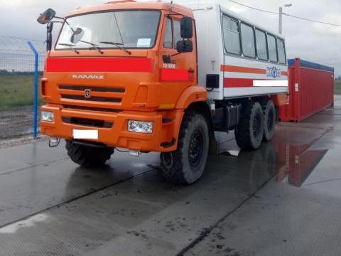 Kamaz  4208-24
